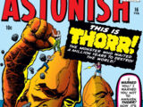 Tales to Astonish Vol 1 16