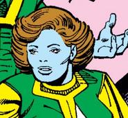 Tara (Kree) (Earth-616) from Captain Marvel Vol 1 48 001