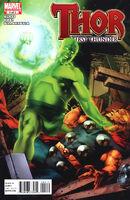 Thor First Thunder Vol 1 4