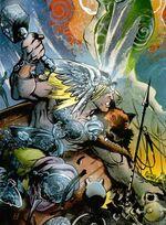 Thor Odinson (Earth-10246)