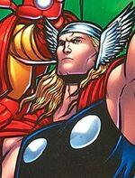Thor Odinson (Earth-201163)