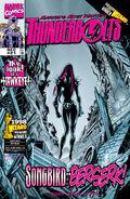 Thunderbolts Vol 1 21
