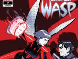 Unstoppable Wasp Vol 2 7