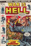 War Is Hell Vol 1 4