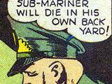 Admiral von Roeder (Earth-616)