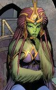 Aladi Ko Eke (Earth-616) from Fantastic Four Vol 1 577 001