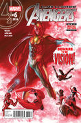 All-New, All-Different Avengers Vol 1 6