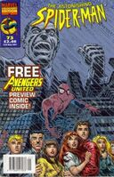 Astonishing Spider-Man Vol 1 73