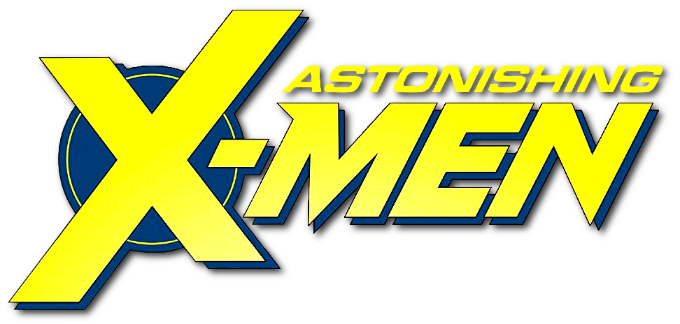 Astonishing X-Men Annual Vol 2