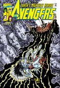 Avengers Vol 3 30