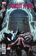 Ben Reilly Scarlet Spider Vol 1 25