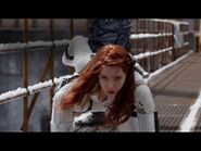 Black Widow - NUOVO SPOT TV - HD