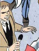 Bob McKnight (Earth-616)