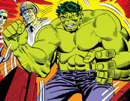 Bruce Banner (Earth-616) from Incredible Hulk Vol 1 152 0002