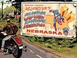 Captain America (Town)
