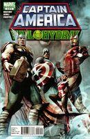 Captain America Hail Hydra Vol 1 2
