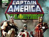 Captain America: Hail Hydra Vol 1 2