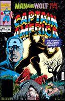 Captain America Vol 1 402