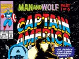 Captain America Vol 1 402