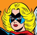 Carol Danvers (Earth-82432)