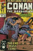 Conan the Barbarian Vol 1 240