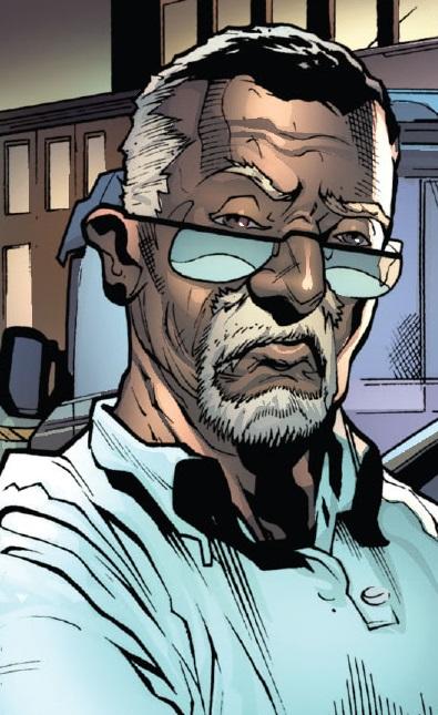 Dan Westmeyer (Earth-616)
