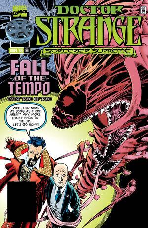 Doctor Strange, Sorcerer Supreme Vol 1 89.jpg