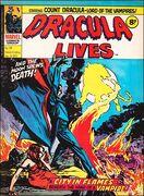 Dracula Lives (UK) Vol 1 59