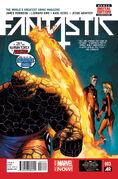Fantastic Four Vol 5 3