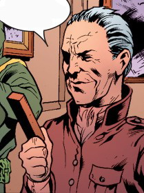 Gerald Richter (Earth-616)