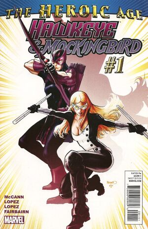 Hawkeye & Mockingbird Vol 1 1.jpg