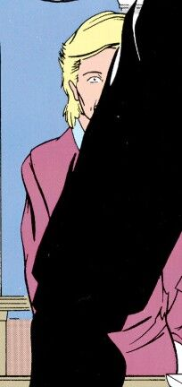 Hillary Clinton (Earth-616) from Warlock and the Infinity Watch Vol 1 22 0001.jpg