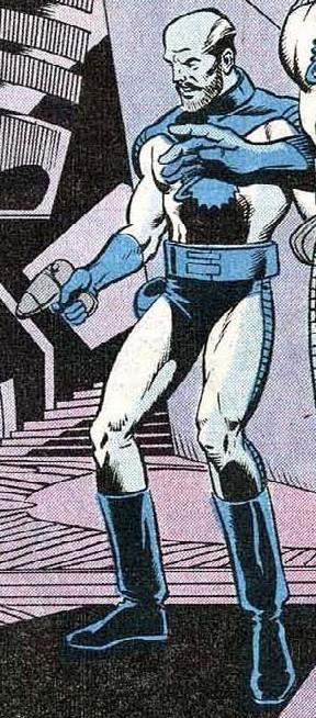 Hon-Sann (Earth-616)