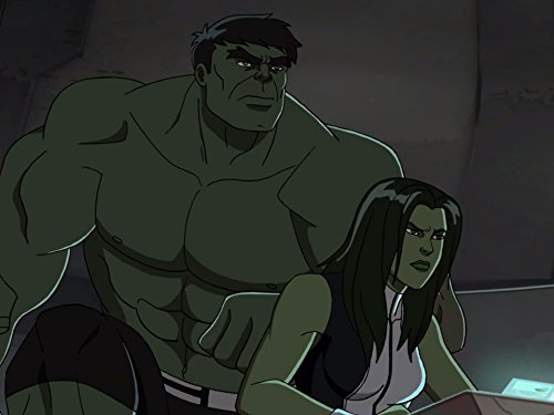 Hulk and the Agents of S.M.A.S.H. Season 2 6