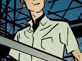 Ilija Knezevic (Earth-616)