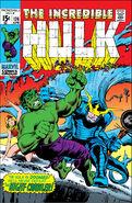 Incredible Hulk Vol 1 126