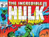 Incredible Hulk Vol 1 126