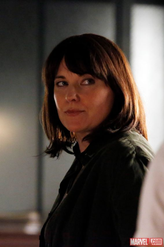 Isabelle Hartley (Earth-199999)