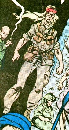 James Morell (Earth-616)