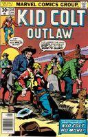 Kid Colt Outlaw Vol 1 214