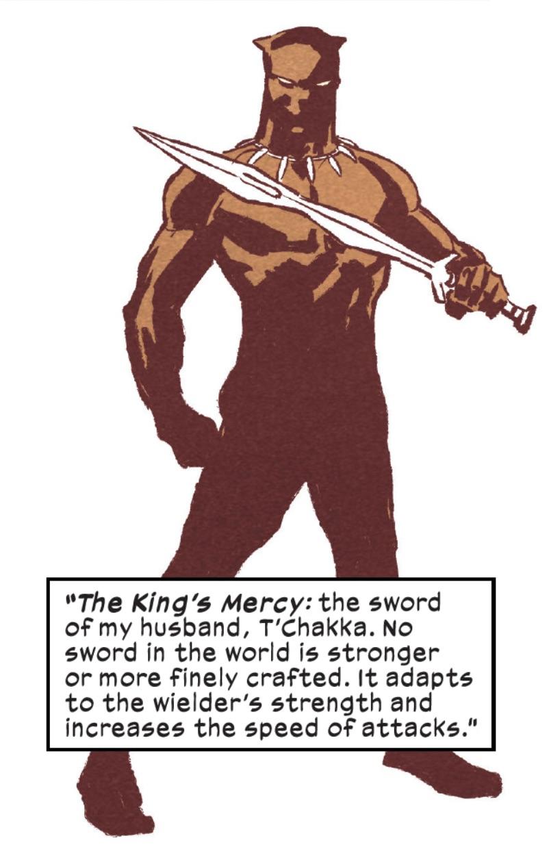 King's Mercy