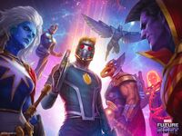 Guardians of the Galaxy (Earth-TRN012)