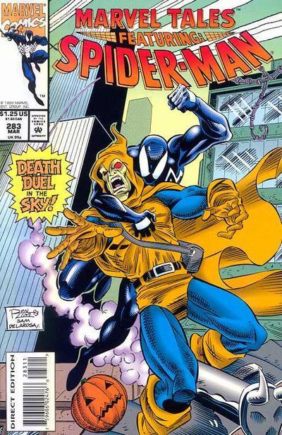 Marvel Tales Vol 2 283