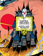 Mayhem Mekaniks
