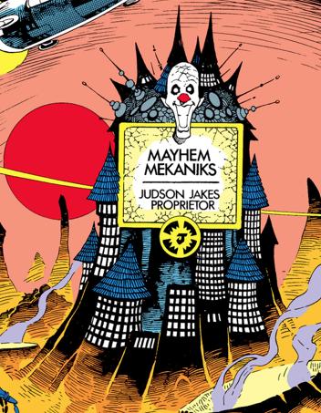 Mayhem Mekaniks from Rocket Raccoon Vol 1 1 001.png