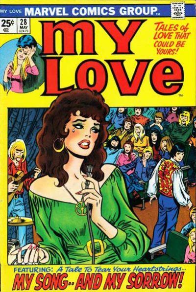 My Love Vol 2 28