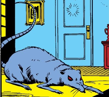 Nebuchadnezzar (Rat) (Earth-616)