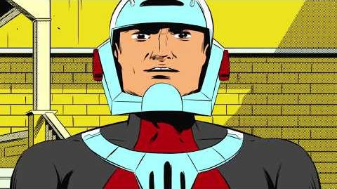 Marvel's Ant-Man Season 1 6
