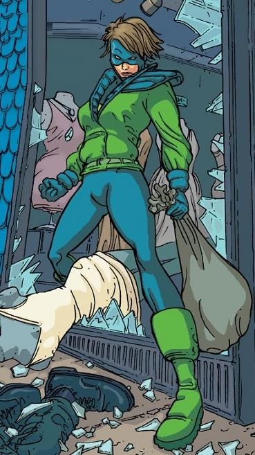 Nuwa (Earth-616)