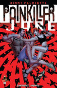 Painkiller Jane The Price of Freedom Vol 1 3